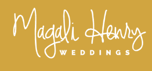 Magali Henry Wedding