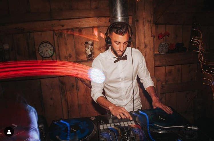 33 Tours DJ : http://33tours-dj.com/<br /> Crédits photo : @folkyouverymuch
