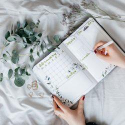organisation de mariage : ckeck-liste et rétro-planning