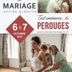 Salon du Mariage de Pérouges